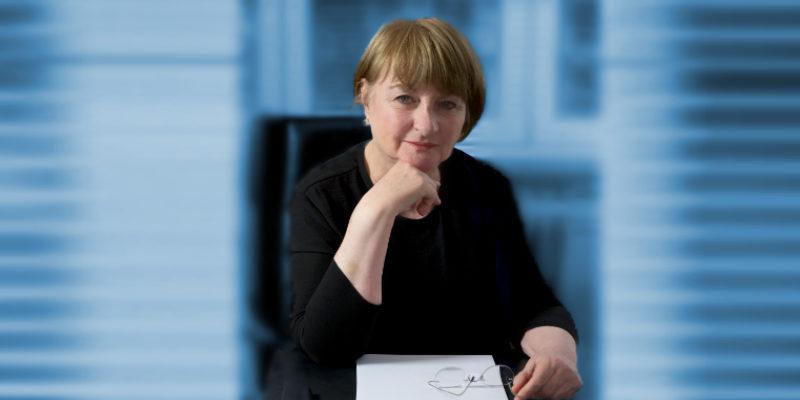 Chantal SCHNEIDER